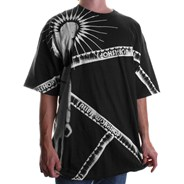 Dark Room S/S T-Shirt - Black