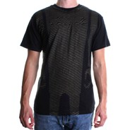 Join Us S/S T-Shirt - Black