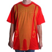 Join Us S/S T-Shirt - Red