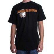 Hooterhero S/S T-Shirt