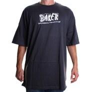 Bad Name S/S T-Shirt - Grey