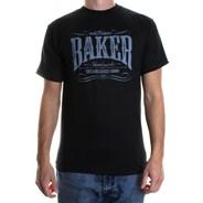 World Famous S/S T-Shirt - Black