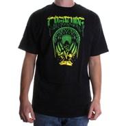 Gnargoyle S/S T-Shirt - Black