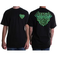 Horde S/S T-Shirt - Black