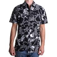 Hate Machine S/S Shirt