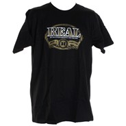 Currency S/S T-Shirt - Black