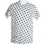 Drydek Signature S/S T-Shirt - White