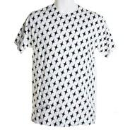 Drydek Signature S/S T-Shirt - White