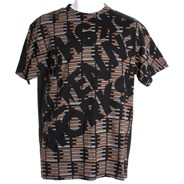 Keyage S/S T-Shirt - Black