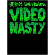 Video Nasty DVD