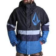 Bias Insulated Jacket