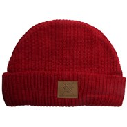 Penny Beanie - Red