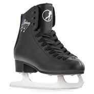 Galaxy Black Kids Ice Skates