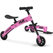 Balance Bike - Pink