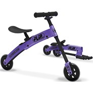 Balance Bike - Purple
