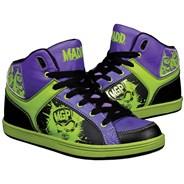 MGP Shreds Purple/Lime/Black Shoe