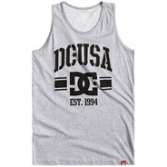 RD Alumni 2 Tank Top - Heather Grey