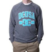 RD Alumni Ribbon Crew - Charcoal Heather