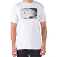 Indy Photo S/S T-Shirt V60WHT