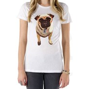 Vans x ASPCA Pug S/S Tee - Dogs WFVD24