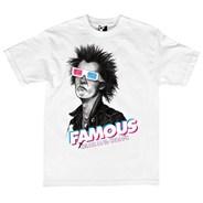 3D Spike S/S T-Shirt - White