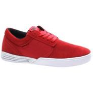 Hammer Red/White Shoe