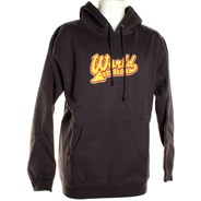 Big Leagues 2 Hoody - Grey
