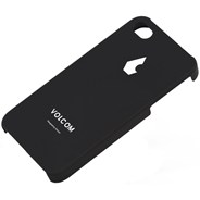 iPhone 4 Cover Case - Black