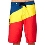 Axis Boardshorts - Red