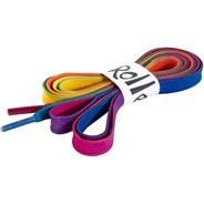 Rainbow Rollerskate Laces