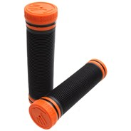 Two Tone Scooter/BMX Bar Grips - Orange