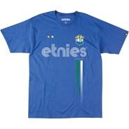 Shenanigans S/S T-Shirt - Royal Blue