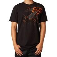 Hair Raiser S/S T-Shirt - Black