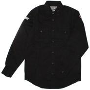 Bainbridge Slim L/S Shirt - Black