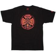 Hot Chair S/S T-Shirt - Black