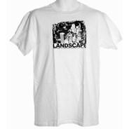 Cityscape S/S T-Shirt - White