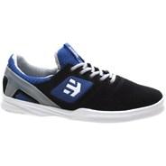 Highlight Black/Blue/Grey Shoe