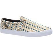 The Tempster Memphis Tan/Blue Shoe