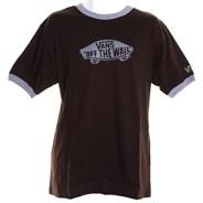 Ringer S/S T-Shirt