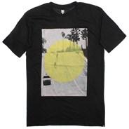 Downhill Home S/S T-Shirt - Black
