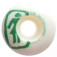 Sketchy OG Skateboard Wheels - 51mm