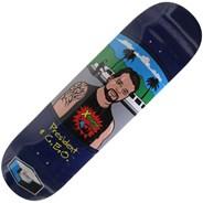 President 8.3inch Skateboard Deck