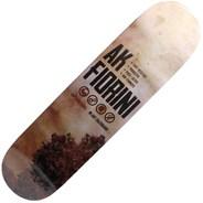 Nick Fiorini Seed Series AK47 7.75inch Skateboard Deck