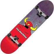 Monster Mini Complete Skateboard
