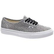 Authentic Slim (Geometric) Black/True White Shoe XG6DXX