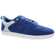 Nica Blue Suede Shoe