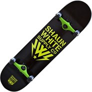 Shaun White Core Green Complete Skateboard