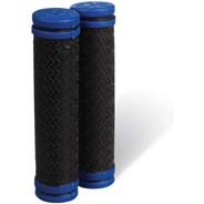 MGP HeadCase Handlebar Grips - Blue