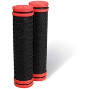 MGP HeadCase Handlebar Grips - Red