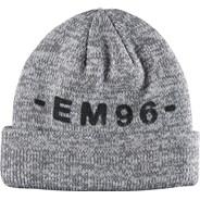 EM96 Beanie - Grey Heather